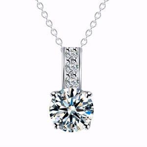 Swarovski Stone Ring Necklace